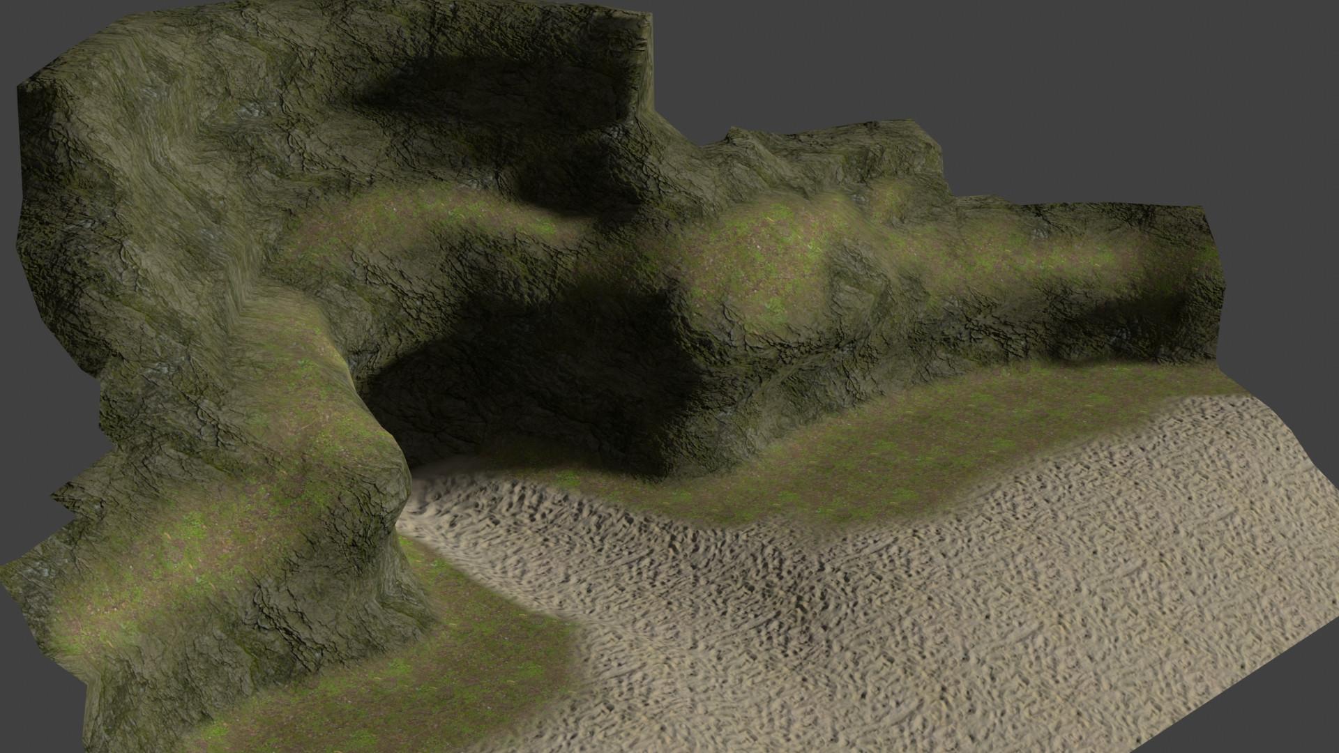 Название: TerrainVP_01_render.jpg Просмотров: 90  Размер: 519.3 Кб